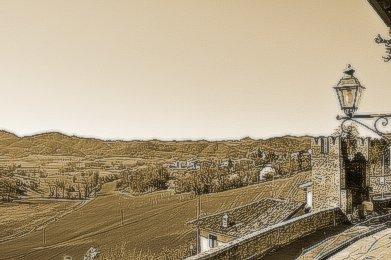 Cenni storici di Palazzo Tornielli