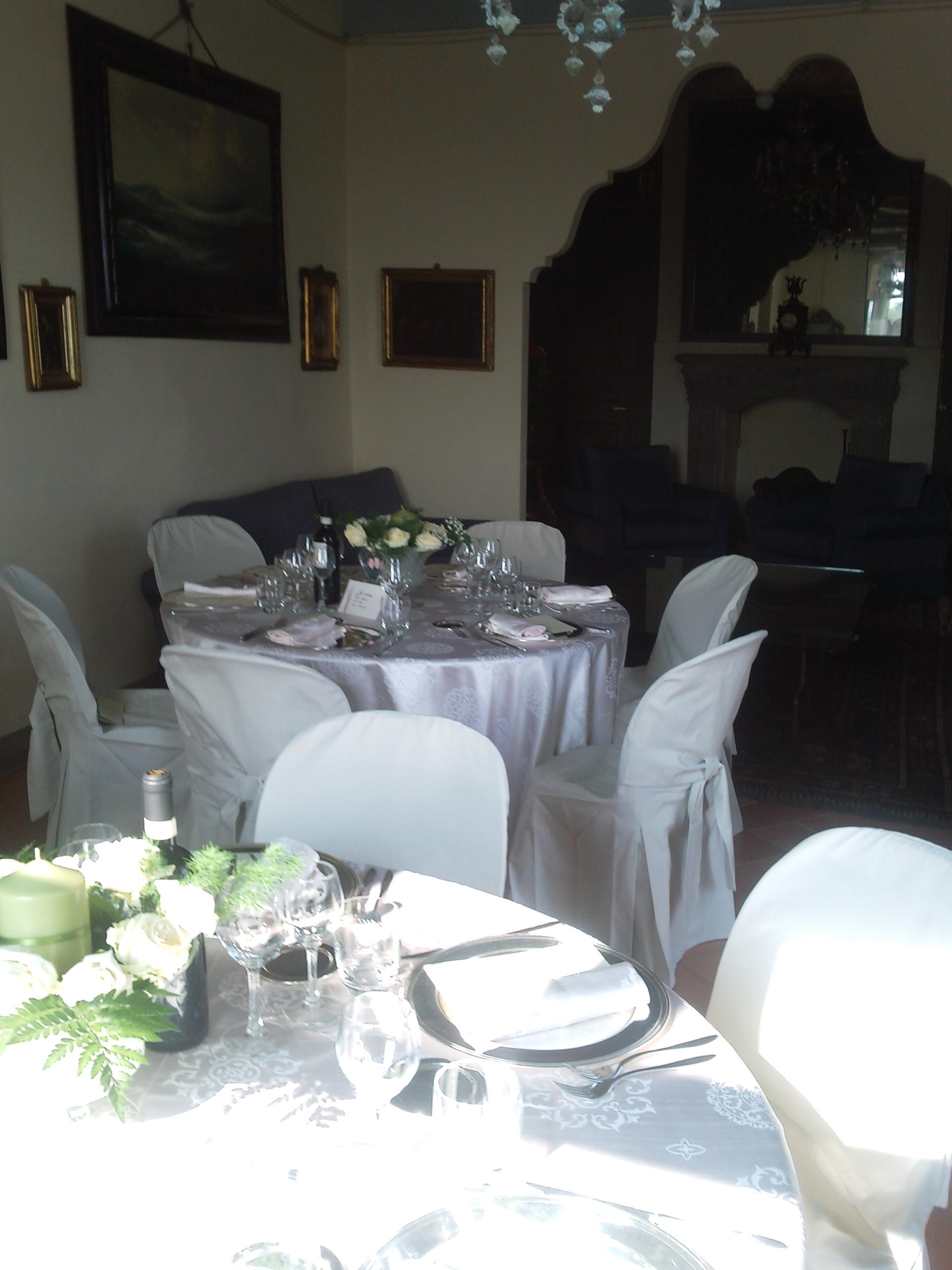 Organizza il tuo evento a Palazzo Tornielli