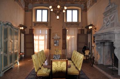 Sale per Eventi e Degustazioni in Monferrato