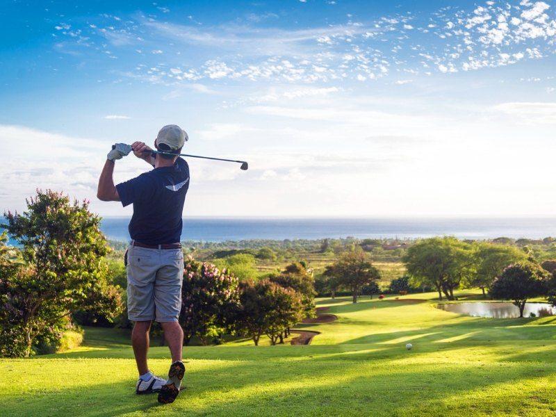 golf club vicino a casale monferrato