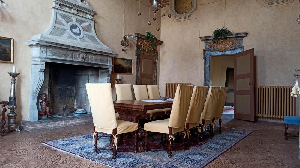Sala di Bonaparte