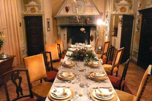 sala per eventi in monferrato