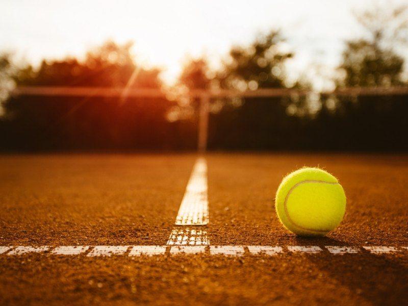 tennis club vicino a casale